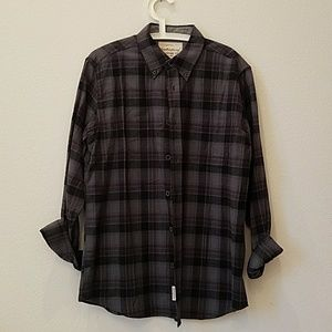 Other - Men's Grey Flannel